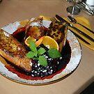 French Toast by oiseau