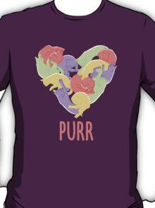 Purr T-Shirt