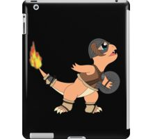 Fus Char Dah iPad Case/Skin