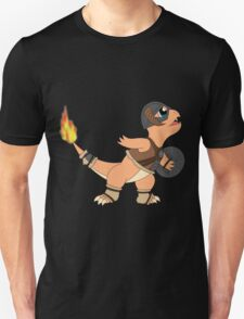 Fus Char Dah T-Shirt