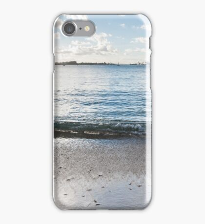 Relax wave iPhone Case/Skin