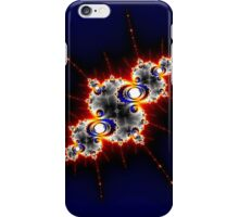 diadem iPhone Case/Skin
