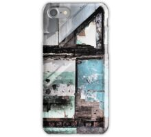 DEMO WALL iPhone Case/Skin