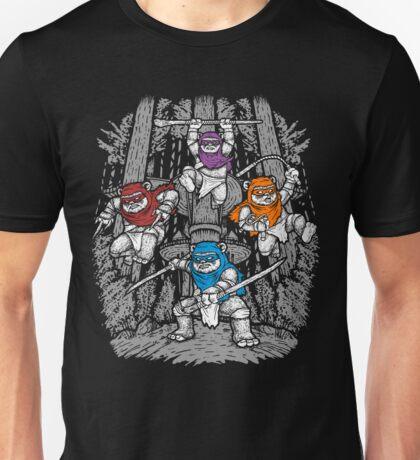 The Ninja Savages  T-Shirt