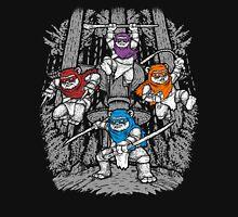 The Ninja Savages  Unisex T-Shirt
