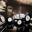 Part 10.2 Hard at work in the studio by evilfroot