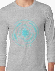 New World Long Sleeve T-Shirt