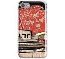 BEAUTIFUL GARBAGE iPhone Case/Skin