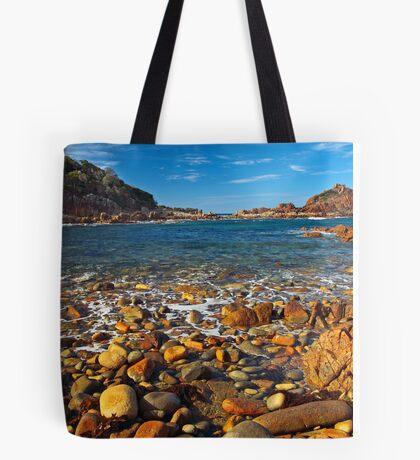 Mimosa Rocks Tote Bag