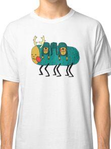 Beast of burden reindeer -- drawing Classic T-Shirt