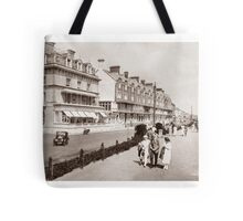 Ref: 50 - Marine Parade, Worthing, West Sussex. Tote Bag