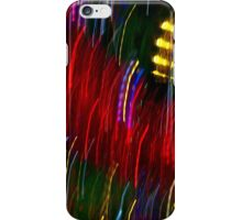 Merry Merry Christmas and a Very Happy New Year 2014 iPhone Case/Skin