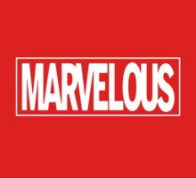 Marvel - ous Kids Clothes