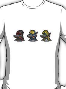 Destiny Sprites T-Shirt