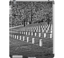 For Our Nation iPad Case/Skin