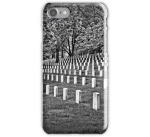 For Our Nation iPhone Case/Skin