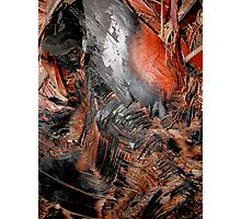 Dragonheart Photographic Print
