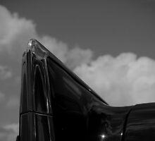 '57 Chevy by Melanie PATRICK