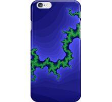 tree climbing iPhone Case/Skin