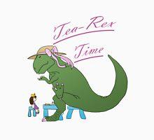 Tea-rex Time Unisex T-Shirt