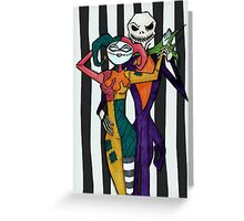 Alex Ross inspired NBC Greeting Card