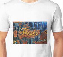 Vintage Ford Truck Tailgate Logo Unisex T-Shirt