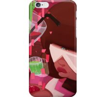 Steven Universe: Garnet's Drinks iPhone Case/Skin