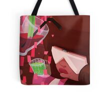 Steven Universe: Garnet's Drinks Tote Bag