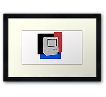 Bland Macintosh  Framed Print