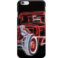 Five Window Coupe iPhone Case/Skin