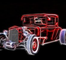 Five Window Coupe by adastraimages
