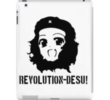 Revolution Desu! - Che Guevara - Otaku - Anime iPad Case/Skin