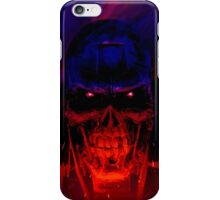 Terminator Headshot iPhone Case/Skin