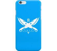 Hunter - Bladedancer - Inspired by Destiny iPhone Case/Skin