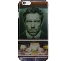 Everybody Lies, But The House Always Wins iPhone Case/Skin