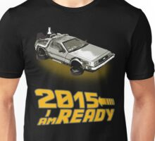 2015 Unisex T-Shirt