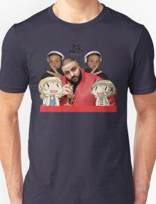 We The Best Part 2 T-Shirt
