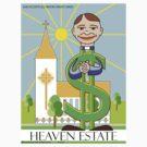 Heaven Estate by hannu