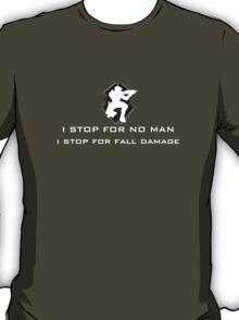 Halo - Fall Damage T-Shirt