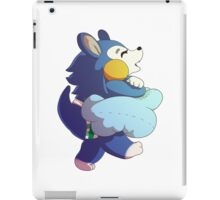 Mabel Able iPad Case/Skin