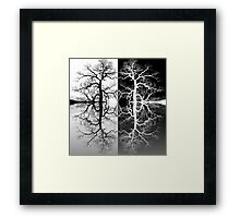 SMALL THINGS, WITH GREAT LOVE Framed Print