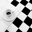 Cafe Noir by cherryannette