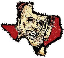 texas chainsaw wealder  by mysteriosupafan