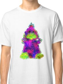 Psychedelic Bubble Duck: the T shirt Classic T-Shirt