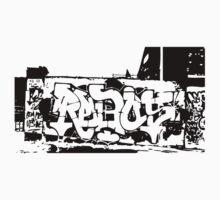 Graffiti  Kids Clothes