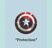 protection Sticker