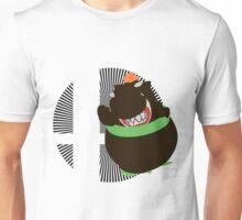 Bowser Jr - Sunset Shores Unisex T-Shirt