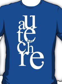 autechre T-Shirt