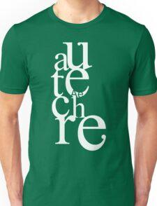 autechre Unisex T-Shirt