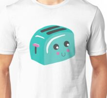 Lil' Toaster Unisex T-Shirt